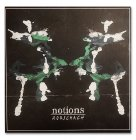 "NOTIONS ""Rorschach"" LP farb., lim."